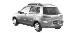 Mazda Demio 1500 Cozy 2004 г.