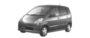 Suzuki Mr Wagon GS 2004 г.