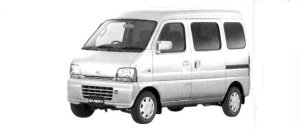 Suzuki Every JOIN (High Roof) 2004 г.