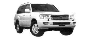 "Toyota Land Cruiser ""100 SERIES"" Wagon VX Limited ""G Selecti 2004 г."