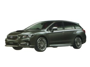 Subaru Levorg 1.6STI Sport EyeSight 2020 г.