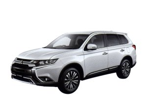 Mitsubishi Outlander 24G Navi Package 2020 г.