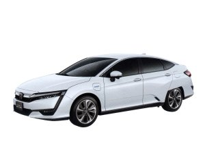 Honda Clarity PHEV EX 2020 г.
