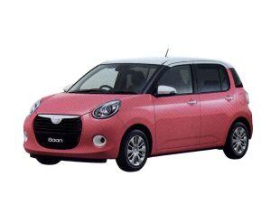 Daihatsu Boon Style SA III 2WD 2020 г.