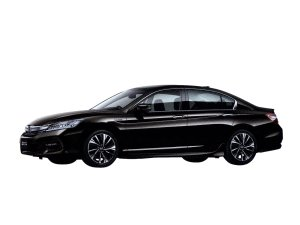 Honda Accord Hybrid EX 2020 г.