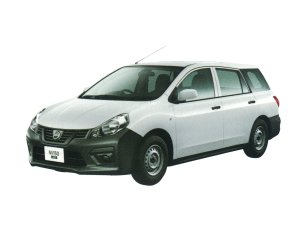 Nissan NV150 AD 1.5VE (2WD) 2020 г.