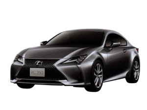 Lexus RC350 version L 2020 г.
