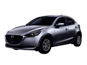 Mazda 2 15S 2020 г.
