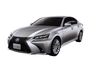 Lexus GS300H version L 2020 г.