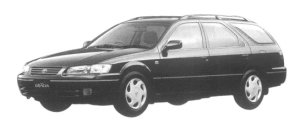 Toyota Camry Gracia STATION WAGON 2.5  L SELECTION 1997 г.