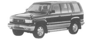 Honda Horizon 3.2L V6DOHC HANDLING  BY LOTUS SE 1997 г.