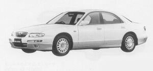 Mazda Millenia 20M 1999 г.