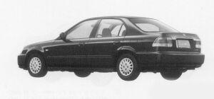 Honda Integra SJ LXi 1999 г.