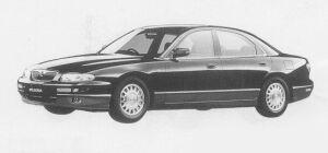 Mazda Millenia 25M 1999 г.
