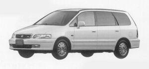 Honda Odyssey PRESTIGE VZ 1999 г.