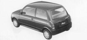 Daihatsu Mira TL 1999 г.