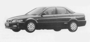 Honda Accord 2.0VTS 4WD 1999 г.