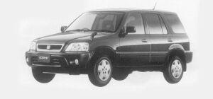 Honda CR-V FULLMARK 1999 г.