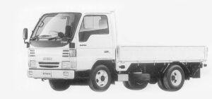 Mazda Titan 1.5T FULL WIDE&LOW, STANDARD CABIN, 3.0L 1999 г.