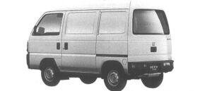 Honda Acty VAN PRO-B 2WD 1995 г.