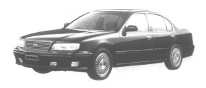 Nissan Cefiro 25 Eximo 1995 г.