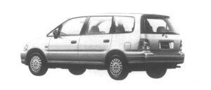 Honda Odyssey S 1995 г.
