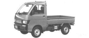 Daihatsu Hijet CLIMER 1995 г.