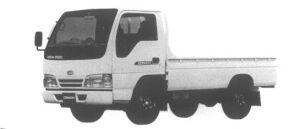 Nissan Diesel Condor 20 STANDARD LOW FLOOR 1995 г.