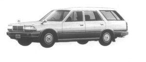 Nissan Cedric Wagon 2000SGL 1995 г.