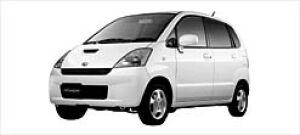 Suzuki Mr Wagon TURBO T 2002 г.
