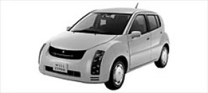 Toyota Will CYPHA 1.3 2WD 2002 г.