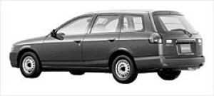 Mazda Familia VAN 1500DOHC XL 2002 г.