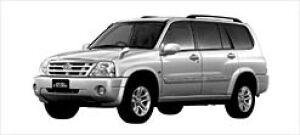 Suzuki Grand Escudo  2002 г.