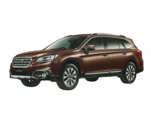 Subaru Outback Limited 2017 г.