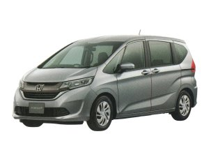 Honda Freed+ G (FF) 2017 г.