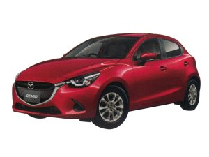 Mazda Demio 13S Touring L Package 2017 г.