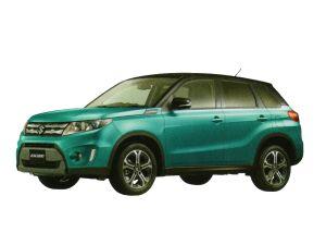 Suzuki Escudo  2017 г.