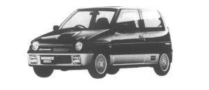 Suzuki Alto Works RS/X 1994 г.