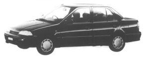 Suzuki Cultus ASTYM 1500 1994 г.