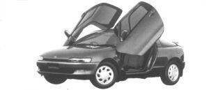 Toyota Sera  1994 г.