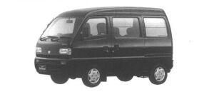 Mazda Autozam Scrum STANDOFF 2WD 1994 г.