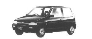 Suzuki Alto  1994 г.