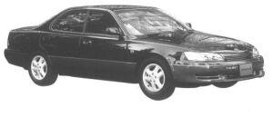 Toyota Windom 3.0G 1994 г.
