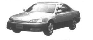 Toyota Windom 2.5 1994 г.