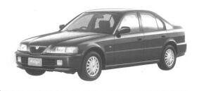 Honda Rafaga 2.0S 1994 г.