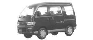 Daihatsu Atrai SR 1994 г.