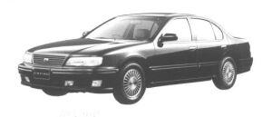 Nissan Cefiro 25 EXIMO 1994 г.