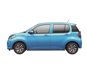 Toyota Passo X G Package (2WD) 2018 г.