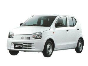Suzuki Alto Van VP 2018 г.