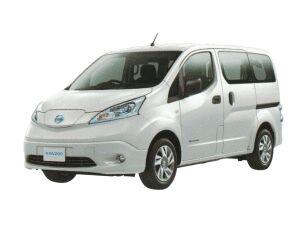 Nissan e-NV200 VAN GX 5-passenger 2018 г.